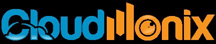 CloudMonix Logo